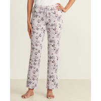Jessica Simpson Women's 'Floral Print Lounge' Pajama Trousers