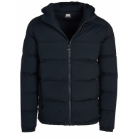 EA7 Emporio Armani Men's 'Slightly Body Shaped' Jacket