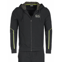 EA7 Emporio Armani Men's 'Slightly Body Shaped' Tracksuit