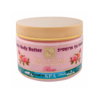 Health & Beauty 'Aromatic - Rose' Body Butter - 350 ml