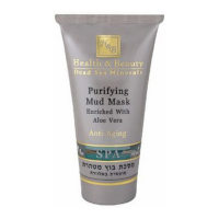 Health & Beauty 'Purifying Mud' Face Mask - 150 ml