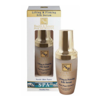 Health & Beauty 'Silk' Serum - 30 ml