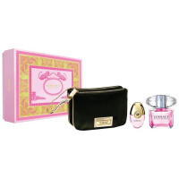 Versace 'Bright Crystal' Perfume Set - 3 Pieces