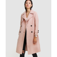 Belle & Bloom Endless Attention' Coat