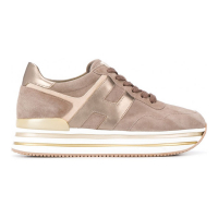 Hogan Women's 'Platform' Sneakers