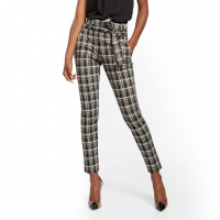 New York & Company 'Madie  Plaid 7th Avenue' Hose für Damen