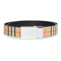 Burberry Men's 'Vintage' Belt