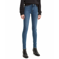 Levi's Jeans '311 Tummy-Control Studded Skinny' pour Femmes