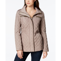 Cole Haan Women's 'Signature Quilted' Anorak