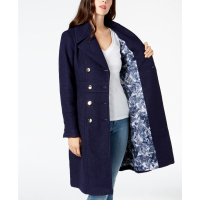 Guess Women's Peacoat