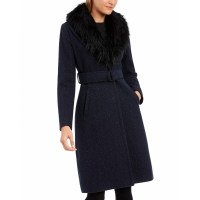Guess Women's 'Belted Walker' Coat