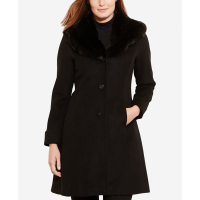 LAUREN Ralph Lauren Women's 'Walker' Coat