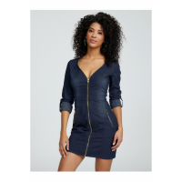 G by Guess 'Nelly Zip Up' Kleid für Damen