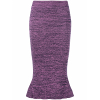Stella McCartney Jupe 'Tight Mid-Length' pour Femmes