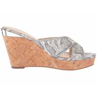 Guess Women's 'Eleonora' Wedge Sandals