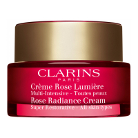 Clarins 'Rose Lumiere Multi-Intensive' Cream - 50 ml