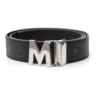 MCM Women's 'Claus Reversible Buckle' Belt