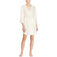 LAUREN Ralph Lauren Women's 'Wrap' Robe