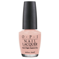 OPI 'Nail Lacquer' Nail Polish - #12 Coney Island Cotton Candy 15 ml