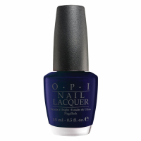 OPI 'Nail Lacquer' Nagellack - #47 Yoga-Ta Get This Blue 15 ml