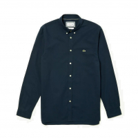 Lacoste Men's 'Slim Fit Stretch Cotton Poplin' Shirt
