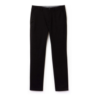Lacoste Men's 'Slim Fit Stretch Gabardine Chino' Trousers
