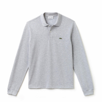 Lacoste Men's 'Long-Sleeve Classic Fit' Polo Shirt