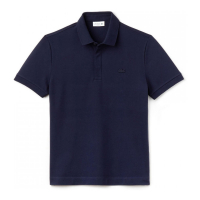 Lacoste Men's 'Paris Polo Regular Fit Stretch Cotton Piqué' Polo Shirt