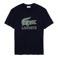 Lacoste Men's 'Graphic Croc' T-Shirt