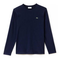 Lacoste Men's 'Crew Neck Pima Cotton Jersey' T-Shirt