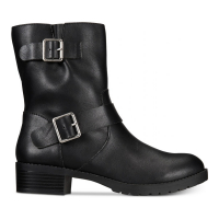 Style & Co Women's 'Gianara Moto' Ankle Boots