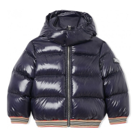 Burberry Big Boy's Puffer Jacket