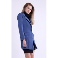 Naoko Women's Blazer Dress