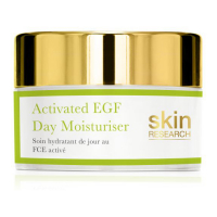 Skin Research 'Activated Egf Day' Moisturizer - 50 ml