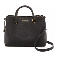 MICHAEL Michael Kors Women's 'Medium Savannah' Satchel