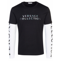 Versace Collection 'Slightly Body Shaped' Pullover für Herren