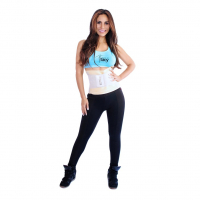 Body By Tacy Extreme Shapematter' Waist Belt
