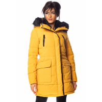 IN&DIT Women's 'Mel' Down Jacket