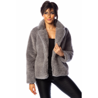 IN&DIT Women's 'Juan' Coat
