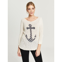 Hailys Women's 'Julie' Sweater