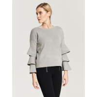 Hailys Women's 'Ada' Sweater