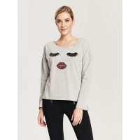 Hailys Women's 'Fem' Sweater