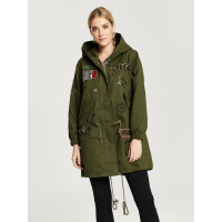 Hailys Women's 'Emona' Jacket