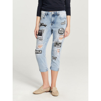 Haileys Women's 'Fashion' Jeans
