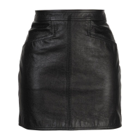 Saint Laurent Women's 'Mini' Skirt