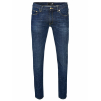 Love Moschino Men's 'Figure-Hugging' Jeans