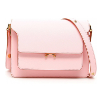 Marni Women's 'Trunk' Shoulder Bag