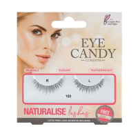 Eye Candy 'Naturalise' Fake Lashes - 103