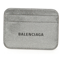Balenciaga Women's 'Logo' Card Holder