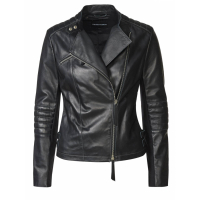 Emporio Armani Women's 'slightly body shaped' Jacket